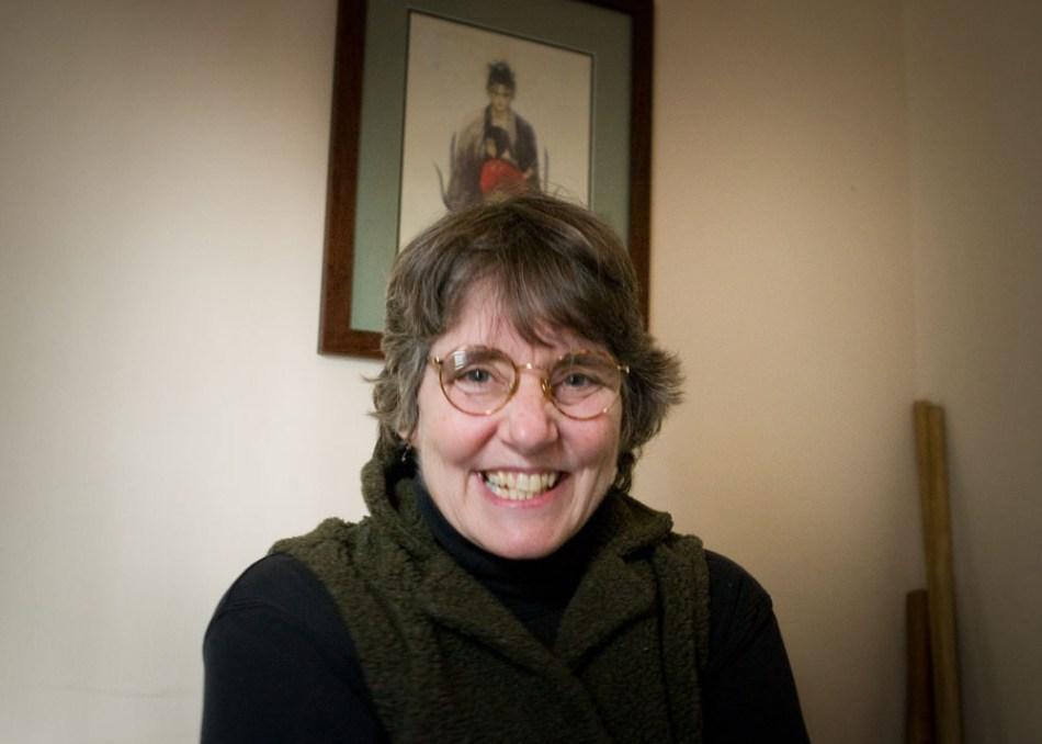 Peggy Kroder