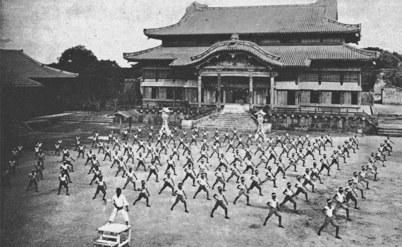 stiluri de arte martiale