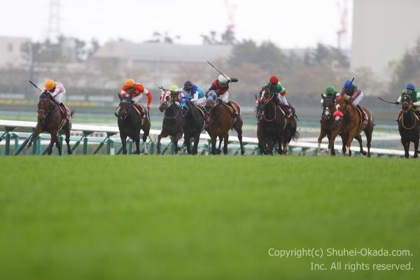 18阪神牝馬S1