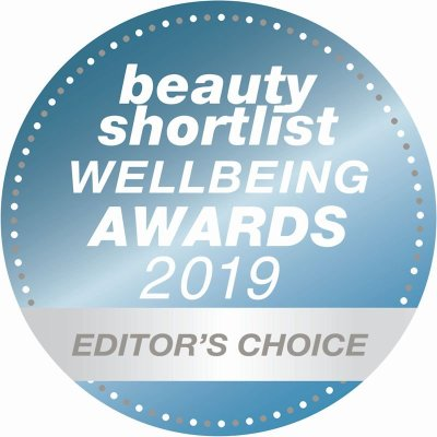 Editors Choice 2019 Shui Me Relax web