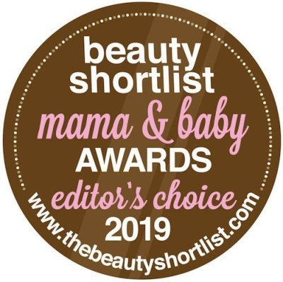 Shui Me Relax Mama & Baby Awards Editors Choice 2019