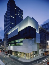 Centre for Contemporary Art in Cincinnati