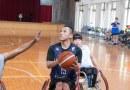 對抗命運 輪椅籃球鬥士呂駿逸