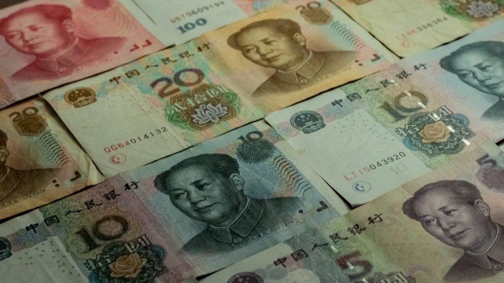 PIB chinês