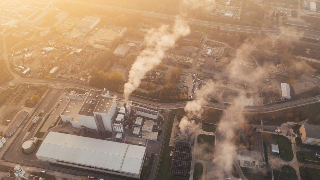 Pequim emite barometro para medir emissoes de carbono e chama atenção de algumas províncias