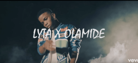 VIDEO: Lyta ft. Olamide – Time