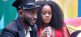Cee-C emerged the 1st runner-up of the #BBNaija show, losing the 45 million naira grand prize to Miracle.: Double Wahala