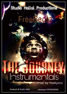 NEW MUSIC: THE JOURNEY (instrumental) _ PROD  BY THEMYSTIC