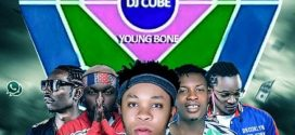 Music: DJ Cube – LOOM ft JonnyKage, Gwayne, Upper X
