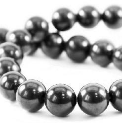 Shungite Beads
