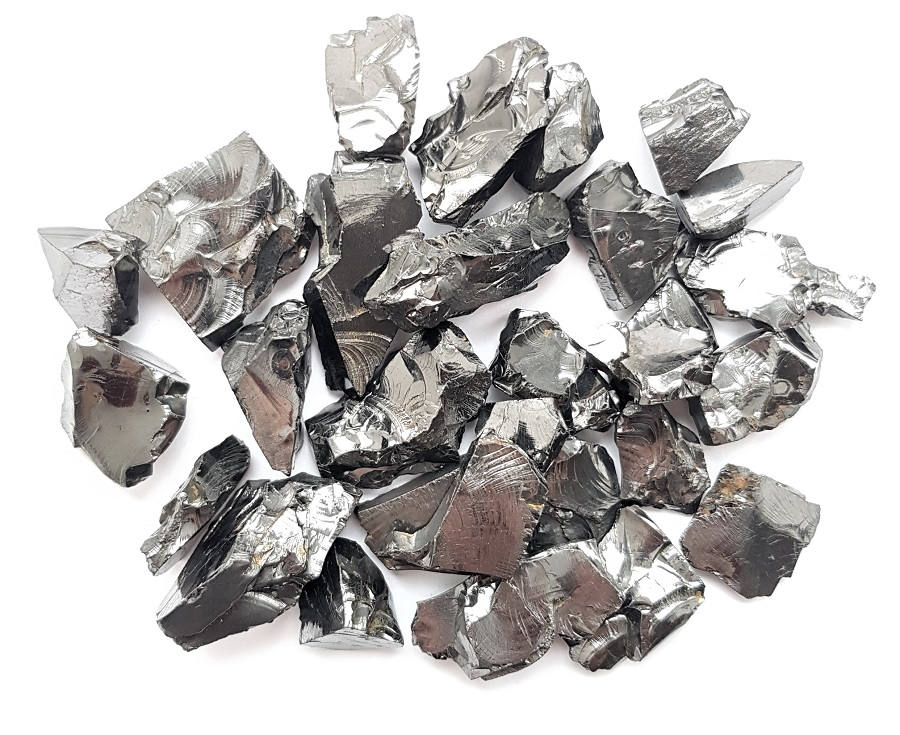 How to use shungite