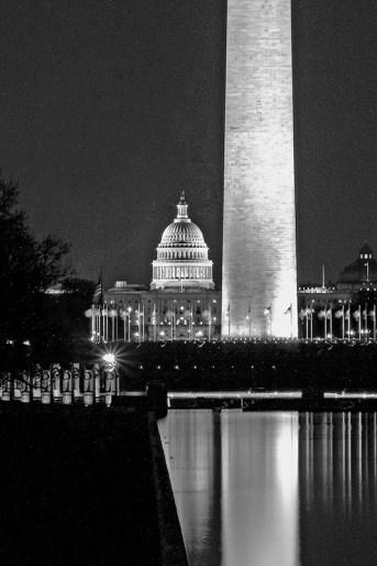 Lincoln Reflection Pool