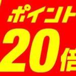 "<span class=""title"">1000円ポッキリ P20倍!オススメ</span>"