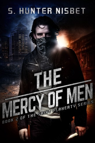 The Mercy of Men eBook Cover