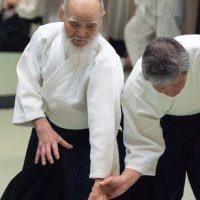 習錬館の渋谷師範