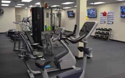 Shurtape Opens State-of-the-Art Fitness Center & Medical Clinic at Stony Point Facility