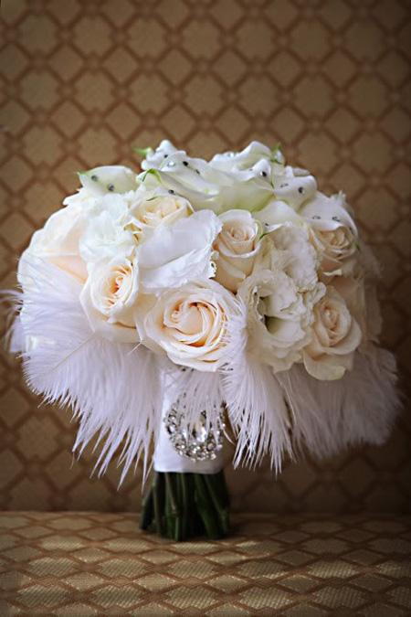 美到天都翻了!!各式特色經典歐美捧花