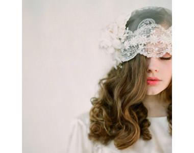 每位新娘都絕對不能缺少的「它」