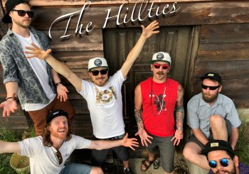 Music In The Bay Aug 9th 2018 The Hillties!