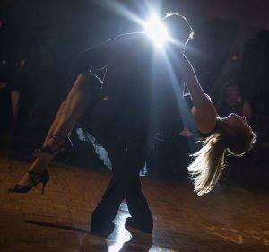 Dancing with the Shuswap Stars