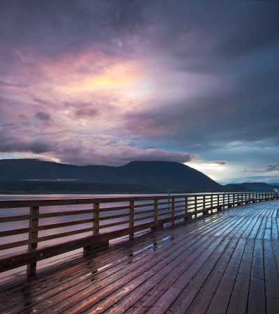 3 Spots to Watch the Sunset in the Shuswap