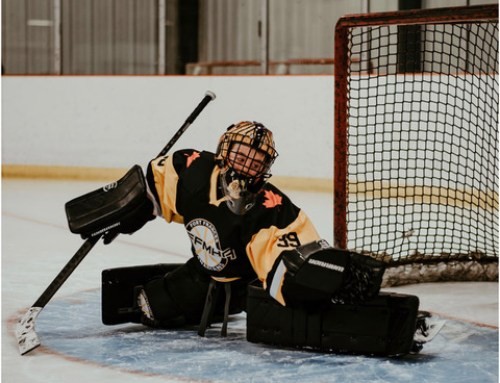 How Can I Help My Goalie Develop? Part 3 – Other Sports
