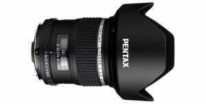 HD PENTAX-D FA645 35mmF3.5AL