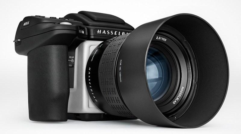 Hasselblad H5X
