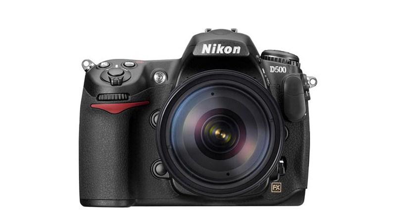 Nikon-D500