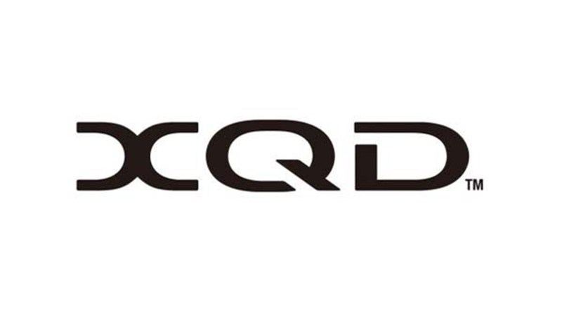 XQD memory cards