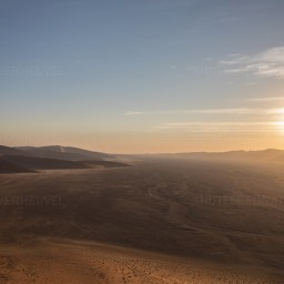 View from Dune 45