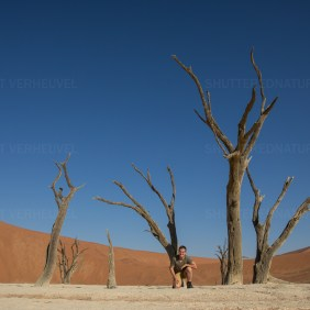 Deadvlei and me!