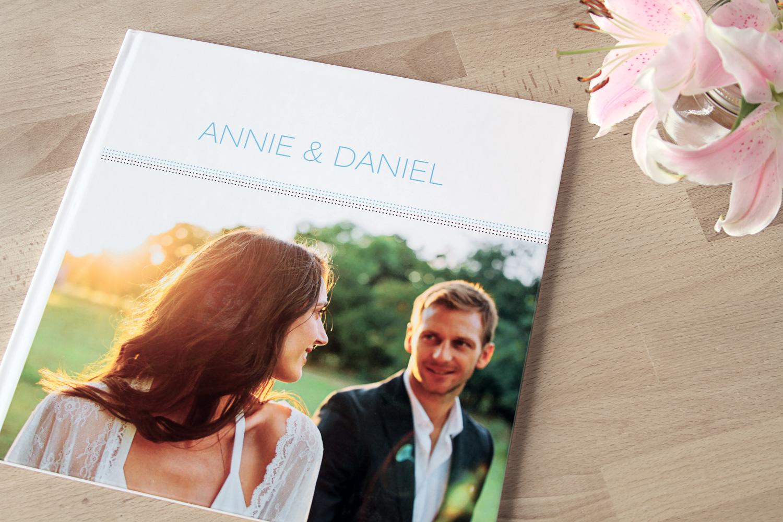 10 Contemporary Wedding Photo Book Ideas