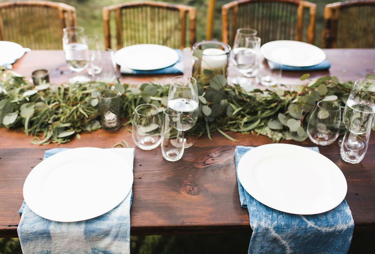 36 Inspiring Backyard Wedding Ideas