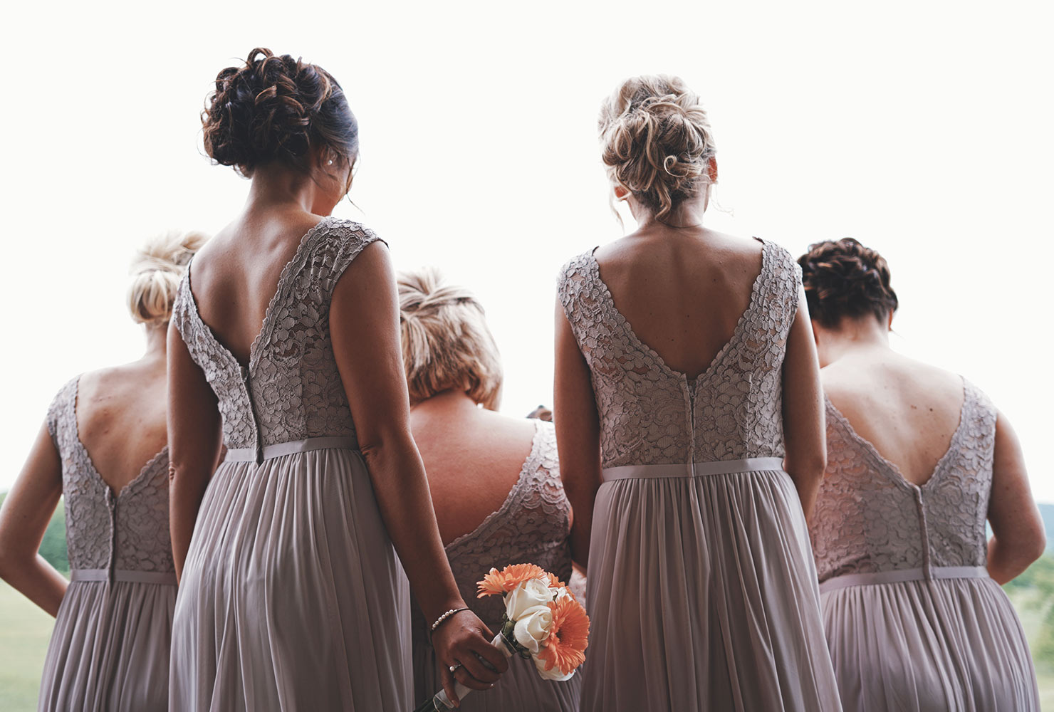 What Not To Wear To A Wedding: 25 Items To Avoid