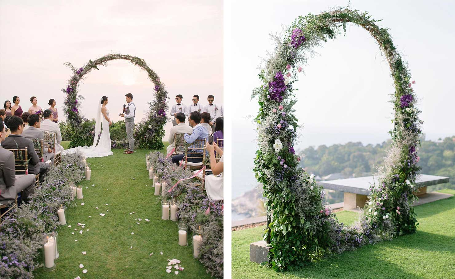 42 Unique Ways To Personalize Your Wedding Ceremony