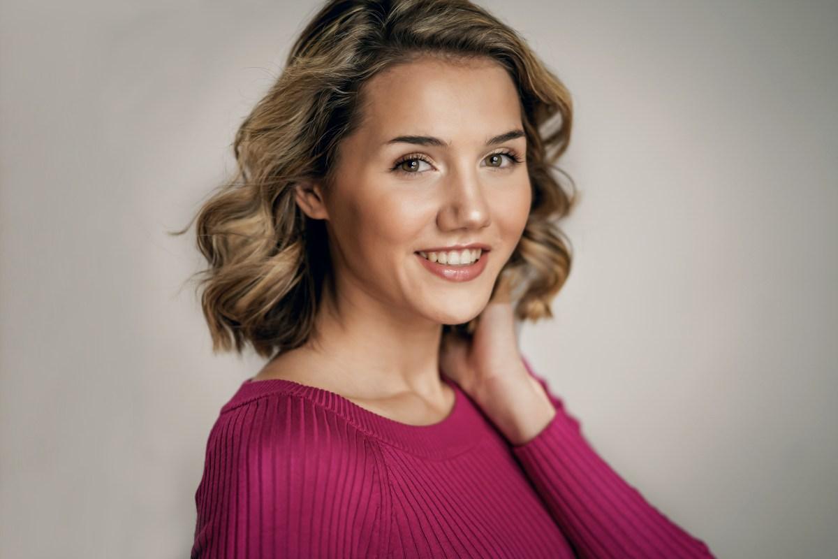 Lauren Manna – Modeling Portfolio Photoshoot