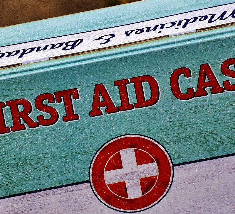 How to Create a First Aid Kit for Your Pet