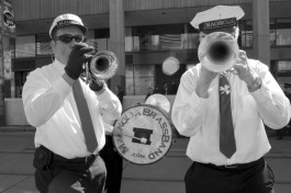 Magnolia Brass Band