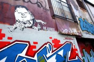 Deadboy's Humpty Dumpty #1