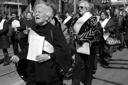 Rosary Chant