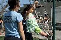 Hoop Swing