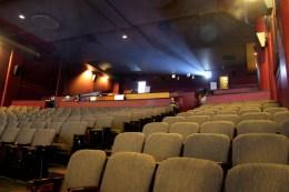 Bloor Cinema Interior