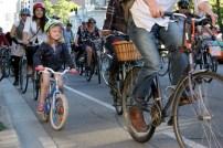 Tiny Cyclist