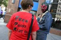 Pussy Riot T-Shirt