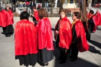 Red Capes