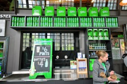 Steam Whistle Brewery - Pints Bottles