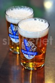 Steam Whistle Brewery - Samples
