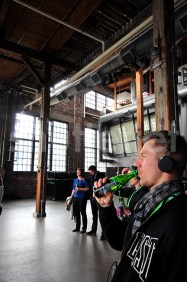 Steam Whistle Brewery - Thirst