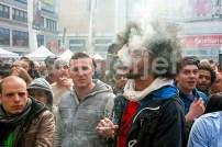 Smoke 'Fro